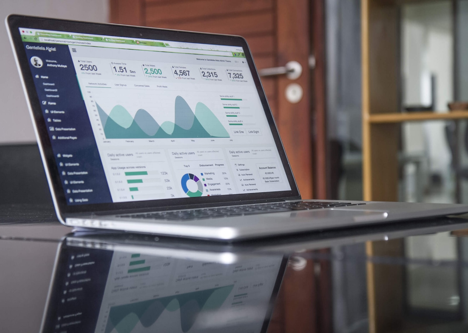 Are you looking to replace spreadsheets with a tailor-made bespoke solution?